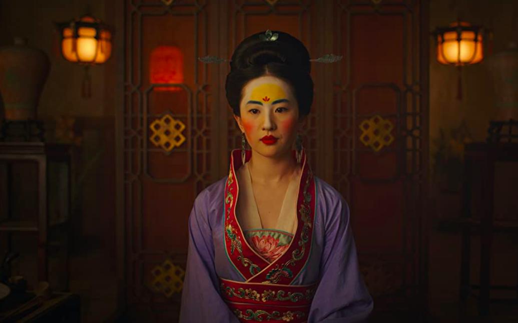 【電影LOL】迪士尼為《花木蘭》報名爭奧斯卡15大獎 劉亦菲甄子丹角逐影后男配角