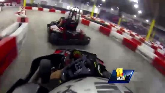 Autobahn to place track at Baltimore Grand Prix