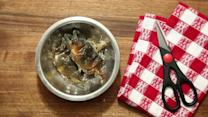 How to Prep Softshell Crabs