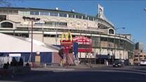 Cubs` owners propose a fifth gate to be added to Wrigley Field