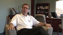 Little League President Stephen Keener on the Benefits of Team Sports for Kids