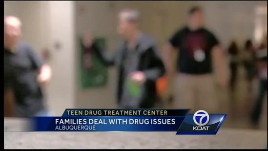 New drug treatment center closer to opening