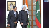 Pakistan Would Welcome Visit By Indian PM,
