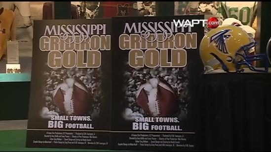 Mississippi Gridiron Gold headed to the big screen