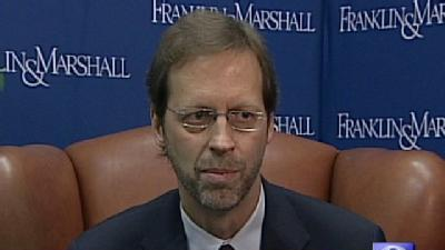 News 8 Talks With New President At F&M