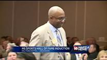 51st annual Mississippi Sports hall of fame induction