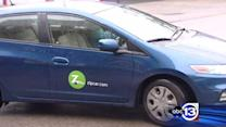 Zipcar service hit among Rice U students