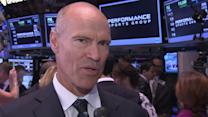 Hockey Legend Mark Messier is Bringing Hockey to Da Bronx