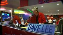 Dave Lee Hosts 9th Annual Gutter Bowl