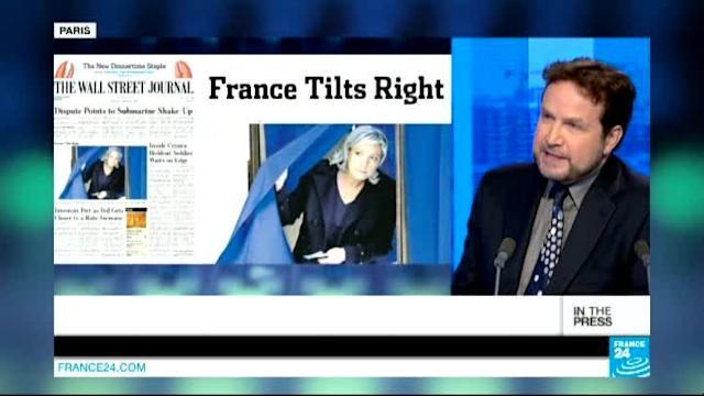 'Has Marine Le Pen already won the battle for the soul of France?'