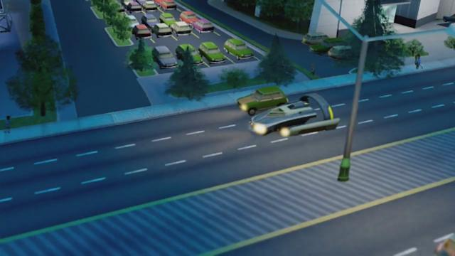 SimCity Limited Edition Trailer