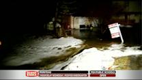 Ice Jam Leads To Flooding In Ligonier Township