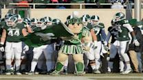 2014 Rose Bowl: Stanford Cardinal vs. Michigan State Spartans - Head-to-Head