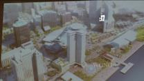 Developers get 30 seconds to sell their ideas for the World Trade Center New Orleans