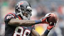 Can Andre Johnson breakout for your fantasy team?