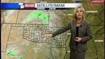 Laura's Weather Webcast Nov. 22