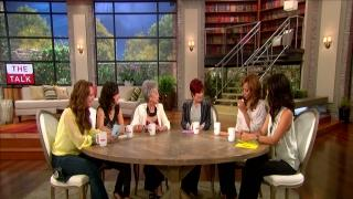The Talk: July 15