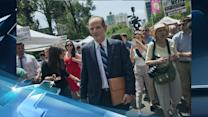 Breaking News Headlines: Records Show Spitzer Didn't Vote in 2012 Election