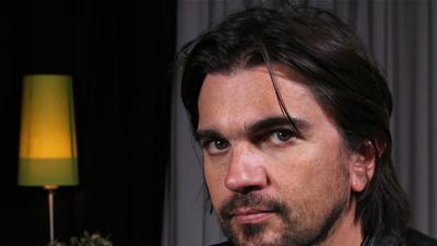 Juanes talks new sound and 'MTV Unplugged'