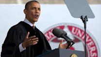 Obama sparks debate over size, scope of government