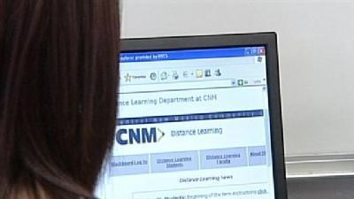 CNM Program Teaches Financial Skills To Teens