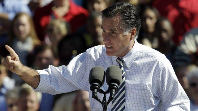 Can parents of girl in Romney photo sue the AP?