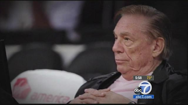 Donald Sterling agrees to Clippers sale, drops lawsuit against NBA