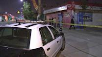 South Los Angeles store clerk killed in shooting; gunman at large