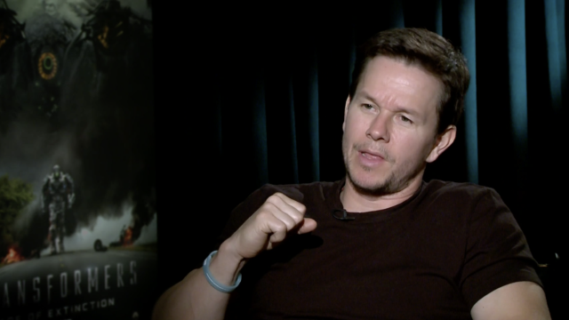 The Fighter Mark Wahlberg Recalls How Pro Boxers He Faced In Film Couldn T Get Out Of Bed The Next Day