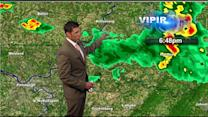 KDKA-TV Evening Forecast (5/29)