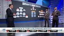 Draft War Room: Dallas Cowboys