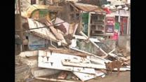 Cyclone Phailin leaves trail of destruction, but few casualties in India