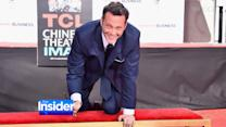 Vince Vaughn Makes Rare Family Outing