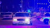 Guardsman gunned down in Chicago while shielding young son