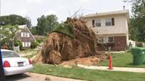 Red Cross gives $3,500 grant to Del. after tornado