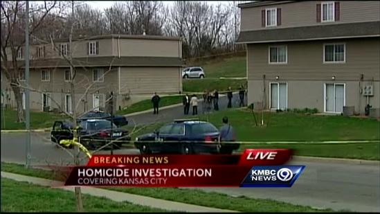 Police investigate homicide on Wheeling Avenue