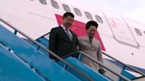 Asia Day Ahead: China's Xi takes a stroll in Europe