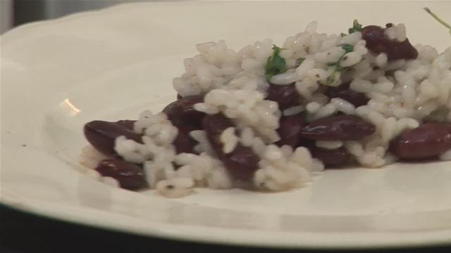 How To Cook Red Beans And Rice