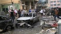 Car Bombs Ripped Through a Turkish Border Town