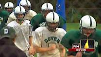 Across America: N.H. high school may lose football program