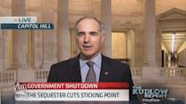 Should have been about budget from beginning: Sen. Casey