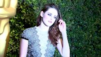 Kristen Stewart's New Movie Role Could Help Her Get Over Rob