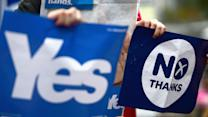 Now I Get It: Scottish Independence Vote