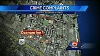 Neighbors and business owners complain about crime in the CBD