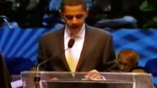Did media ignore Obama's 'other' speech on race? Part 1