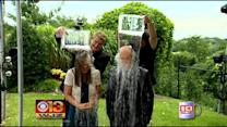Coffee With: ALS Ice Bucket Challenge