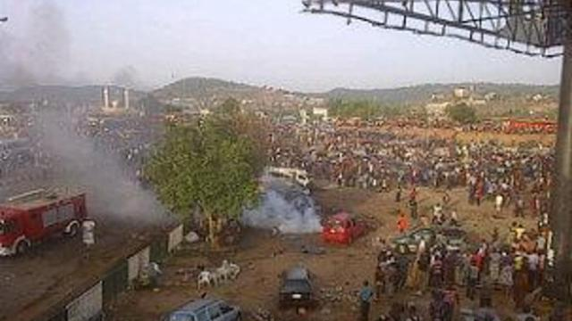 Scores Killed in Deadly Bus Station Explosion Near Abuja