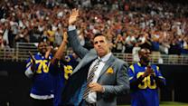 RADIO: Kurt Warner discusses quarterbacks, NFL