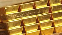Here's Why Gold Has Room to Surge to $1,400 an Ounce