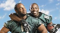 Terrell Owens: Donovan McNabb told me to shut the F up